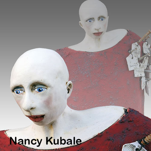 Nancy Kubale-Wicker