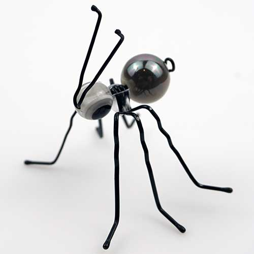 Andrew Bascle Marble Bug BUG1
