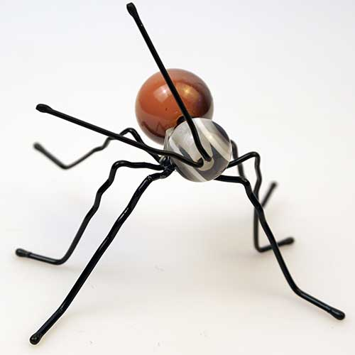 Andrew Bascle Marble Bug BUG10