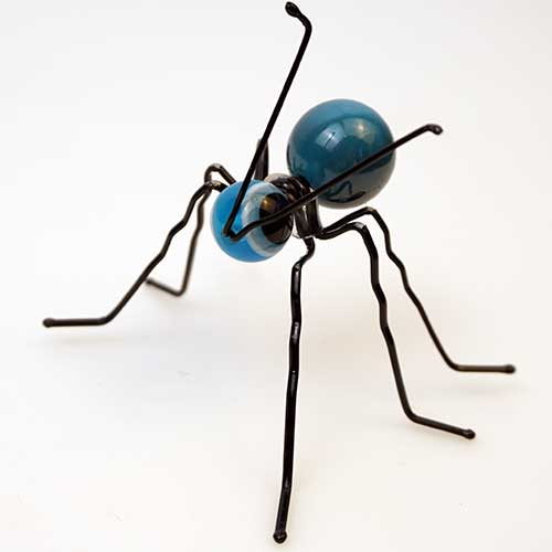 Andrew Bascle Marble Bug BUG14