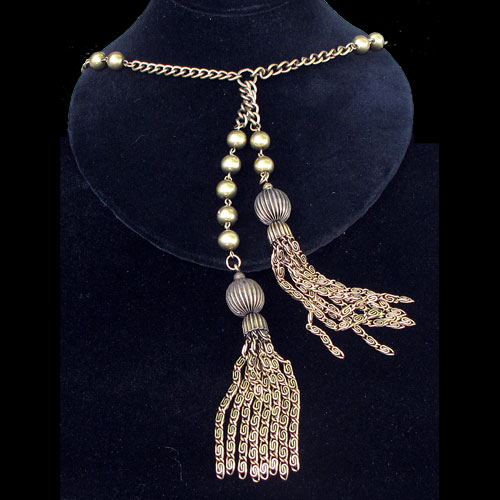 Angel Hollywood Tassels RJN435