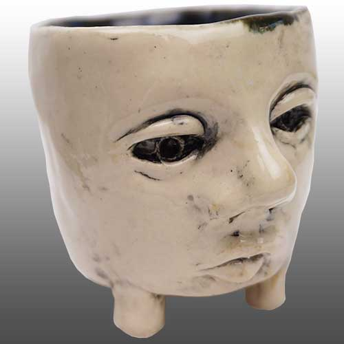 Benton Edgar Vessel DP1957