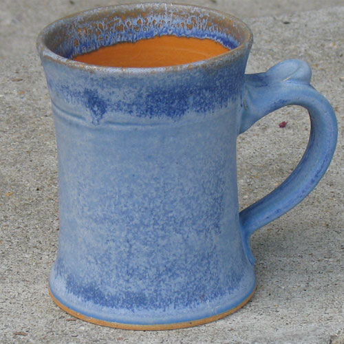 Batton Blue Mug DP320 ALL SOLD