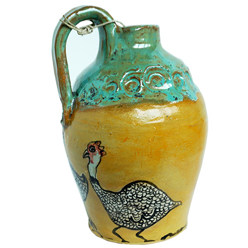 Carolyn Simmons Chicken Jug DP1349