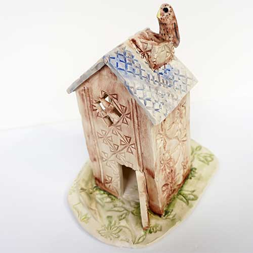Debby Freed Fantasy House DP1521