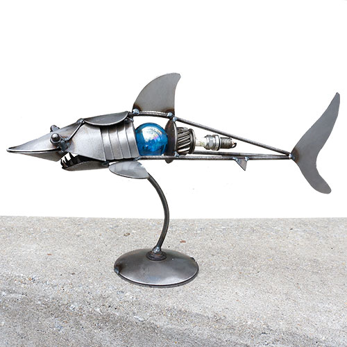 EngineNewIty Table Top Shark RD1332 SOLD
