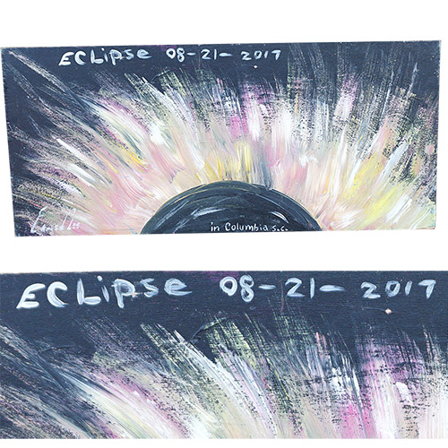 Ernest Lee 30x13 Eclipse OP446 SOLD