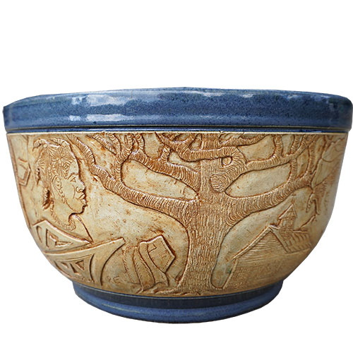 Eugene Large Struggle Bowl DP1538