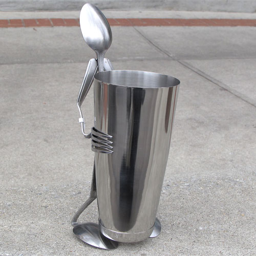 Spoon Utensil Holder RD811