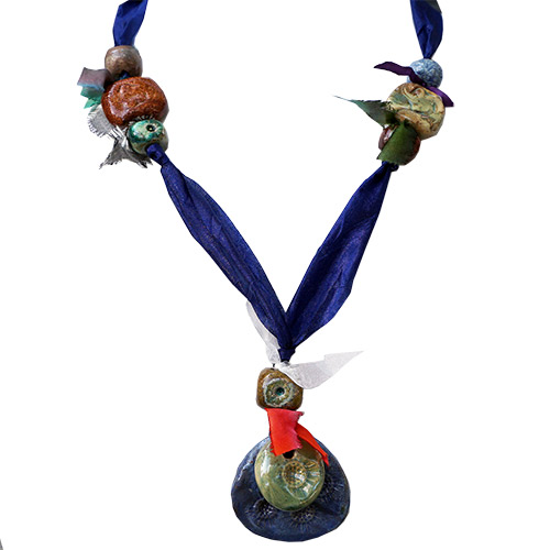 Goodall Necklace Rags JN2181
