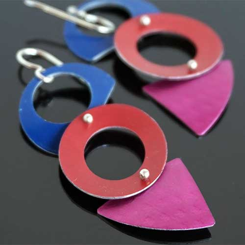 Hsu 815 Earrings JE3882
