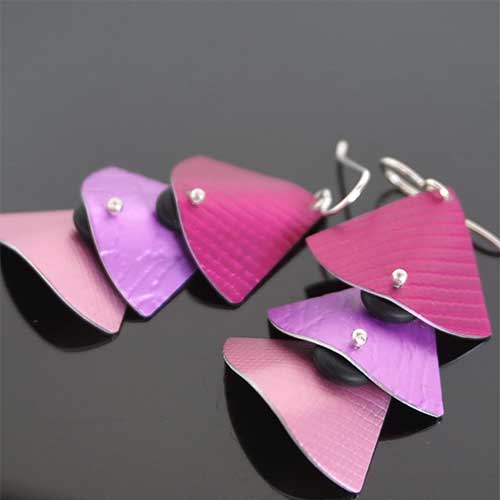 Hsu Volt Earrings JE3909 SOLD