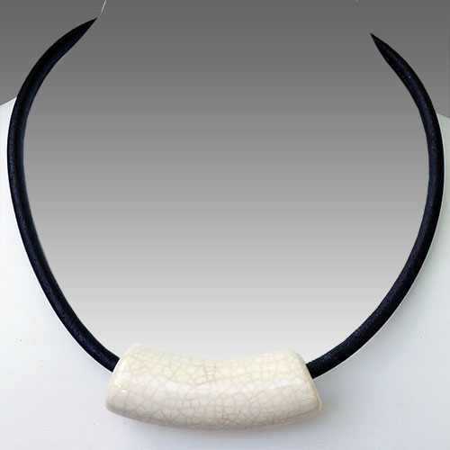 Henriot Thelma Ivory Necklace JN1639