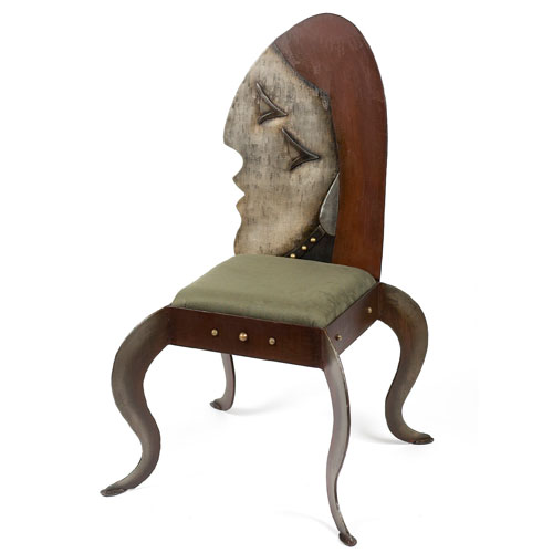 JP Roberts Chair Talia DF641