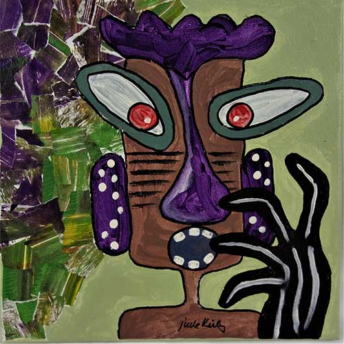 "Jude Kirby ""You Did What?"" OP557 DS"