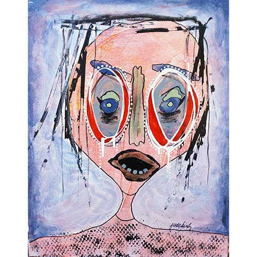 "Jude Kirby ""I Just Lost It"" OP561"