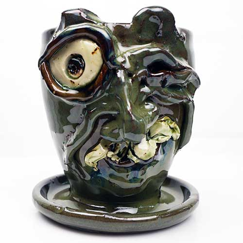 Kate Krause Face Planter CDP2117