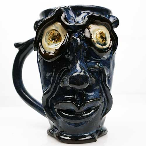Kate Krause Face Mug CDP2120