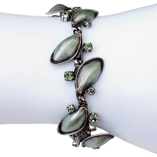 Konplott Bracelet Blossoms of the Past JB704