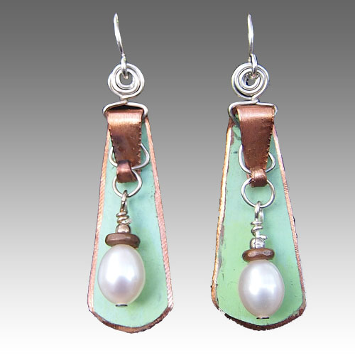 LeDanse Luma Earrings JE1541