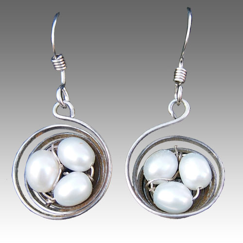 LeDanse Nest Earrings JE1668