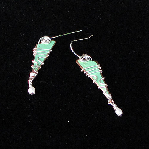 LeDanse Fantasia Earrings JE1381
