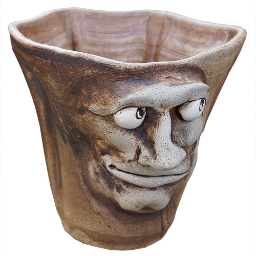 Williams Face Jug Holden DP1243 SOLD
