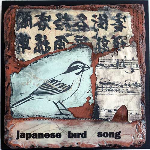 Kubale Japanese Bird Song DP1705