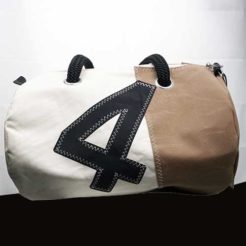 727 Sailbags Duffel Bag BG23