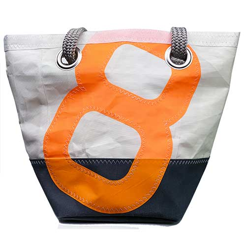 727 Sailbags Legende Bag BG24