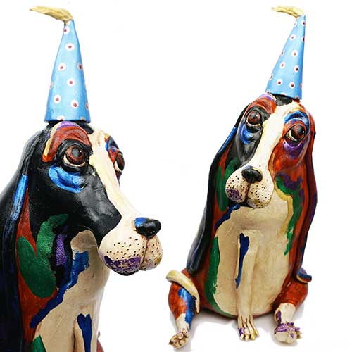 McGovney Party Dawg Hound DP2168