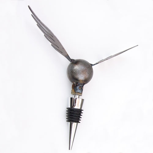 Sugar Wine Stopper Wing Ball RD879