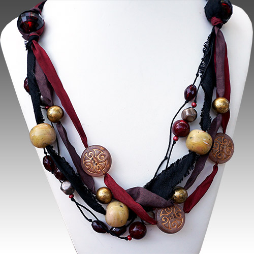Goodall Necklace Shiraz JN2272