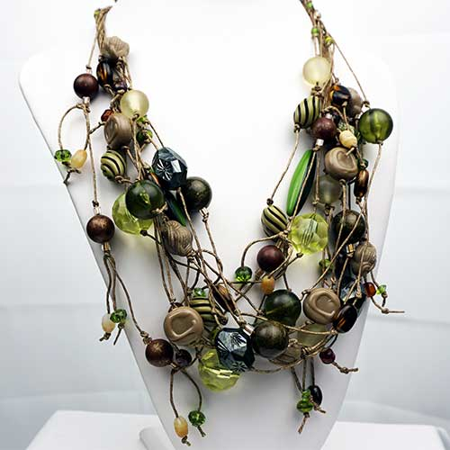 Goodall Necklace Ivy JN2641