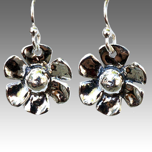 Tinsman Flower Earrings JE1296