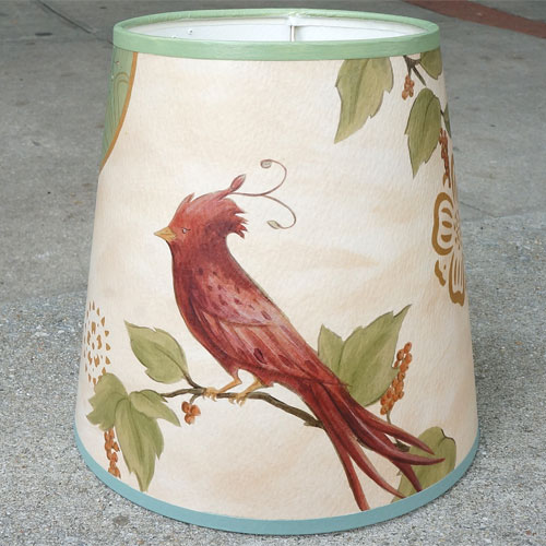 Ugone and Thomas Lamp Shade Sm FL318